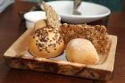 Rīgas 5 zvaigžņu viesnīcas restorāns «Snob» piedāvā izcilu un izsmalcinātu vasaras ēdienkarti 16
