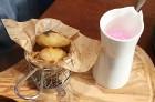 Rīgas 5 zvaigžņu viesnīcas restorāns «Snob» piedāvā izcilu un izsmalcinātu vasaras ēdienkarti 22
