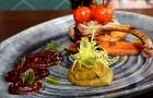 Rīgas 5 zvaigžņu viesnīcas restorāns «Snob» piedāvā izcilu un izsmalcinātu vasaras ēdienkarti 38