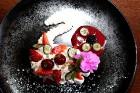 Rīgas 5 zvaigžņu viesnīcas restorāns «Snob» piedāvā izcilu un izsmalcinātu vasaras ēdienkarti 42