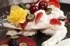 Rīgas 5 zvaigžņu viesnīcas restorāns «Snob» piedāvā izcilu un izsmalcinātu vasaras ēdienkarti 45