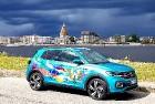Travelnews.lv apceļo Pierīgu uz Rundāles novadu ar jauno «Volkswagen T-Cross» 2