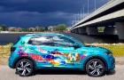Travelnews.lv apceļo Pierīgu uz Rundāles novadu ar jauno «Volkswagen T-Cross» 4