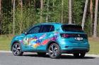 Travelnews.lv apceļo Pierīgu uz Rundāles novadu ar jauno «Volkswagen T-Cross» 8