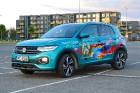 Travelnews.lv apceļo Pierīgu uz Rundāles novadu ar jauno «Volkswagen T-Cross» 44