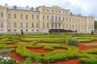 Travelnews.lv apmeklē Latvijas vienu no populārākajiem tūrisma objektiem - Rundāles pili 8