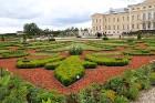 Travelnews.lv apmeklē Latvijas vienu no populārākajiem tūrisma objektiem - Rundāles pili 30