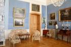 Travelnews.lv apmeklē Latvijas vienu no populārākajiem tūrisma objektiem - Rundāles pili 36