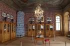 Travelnews.lv apmeklē Latvijas vienu no populārākajiem tūrisma objektiem - Rundāles pili 41