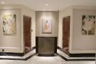 Viesnīcas «Grand Hotel Kempinski Riga» 1.stāva interjeru var baudīt bez maksas 20