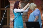 Ar krāšņiem koncertiem, tirdziņiem, pasākumiem un aktivitātēm Lielvārdē svin novada svētkus 7