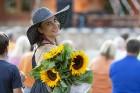 Ar krāšņiem koncertiem, tirdziņiem, pasākumiem un aktivitātēm Lielvārdē svin novada svētkus 18