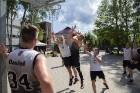 Ar krāšņiem koncertiem, tirdziņiem, pasākumiem un aktivitātēm Lielvārdē svin novada svētkus 47