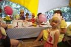 Ar krāšņiem koncertiem, tirdziņiem, pasākumiem un aktivitātēm Lielvārdē svin novada svētkus 59