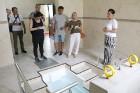 Travelnews.lv iepazīst 2 sanatorijas «Tskaltubo - Balneological Treatment and Rehabilitation Center» un «Balneoresort Tskaltubo» 16