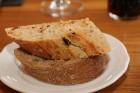 Travelnews.lv izbauda parka restorāna «Kolonāde» vakariņas Rīgas centrā 8