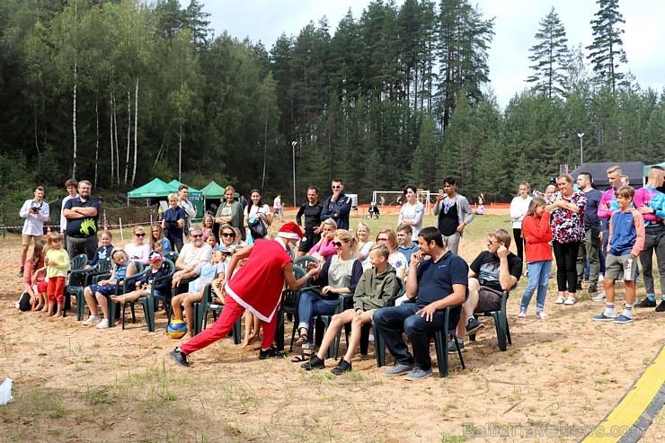 Latvijas Jauniešu galvaspilsēta 2019  aicina izbaudīt festivālu IKfest2019 Zilajos kalnos