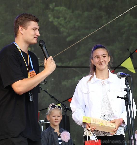 Latvijas Jauniešu galvaspilsēta 2019  aicina izbaudīt festivālu IKfest2019 Zilajos kalnos 261773
