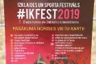 Latvijas Jauniešu galvaspilsēta 2019  aicina izbaudīt festivālu IKfest2019 Zilajos kalnos 1