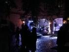 Ar galminieku izklaidēm, cirka mākslinieku un improvizatoru izrādēm,  koncertu un citām nebēdnībām Jaunpils pilī svin svētkus «Ēverģēlības pils galmā» 44