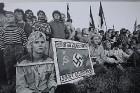 Par godu Baltijas ceļa 30. gadadienai Rīgā piestāj vēsturiski spēkrati 43