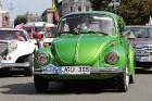Par godu Baltijas ceļa 30. gadadienai Rīgā piestāj vēsturiski spēkrati 81