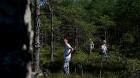 Ziemeļvidzemes biosfēras rezervāts ir vienīgā šāda veida īpaši aizsargājamā dabas teritorija Latvijā, kas aptver 457 600 hektārus sauszemes un 16 750  13