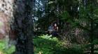 Ziemeļvidzemes biosfēras rezervāts ir vienīgā šāda veida īpaši aizsargājamā dabas teritorija Latvijā, kas aptver 457 600 hektārus sauszemes un 16 750  24