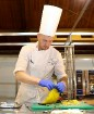 Pavāri Dinārs Zvidriņš un Juris Latišenoks cīnās par vietu prestižajā konkursā «Bocuse d Or» 7