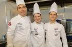Pavāru komandas no Lietuvas, Igaunijas un Latvijas sacenšas par «Baltijas kulinārais mantojums» titulu 2