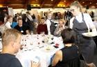 Pavāru komandas no Lietuvas, Igaunijas un Latvijas sacenšas par «Baltijas kulinārais mantojums» titulu 9