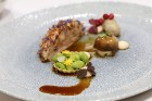 Pavāru komandas no Lietuvas, Igaunijas un Latvijas sacenšas par «Baltijas kulinārais mantojums» titulu 19