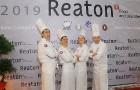 Pavāru komandas no Lietuvas, Igaunijas un Latvijas sacenšas par «Baltijas kulinārais mantojums» titulu 25