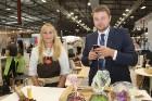 Pārtikas izstāde «Riga Food 2019» prezentē jaunas garšas un iespējas 36