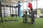 lielākais fitnesa un sporta klubs Latvijā «MyFitness» atver 13. sporta zāli jaunajā tirdzniecības centra «Alfa» piebūvē 3