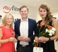 Lielākais fitnesa un sporta klubs Latvijā «MyFitness» atver 13. sporta zāli jaunajā tirdzniecības centra «Alfa» piebūvē 27