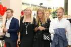 Lielākais fitnesa un sporta klubs Latvijā «MyFitness» atver 13. sporta zāli jaunajā tirdzniecības centra «Alfa» piebūvē 40