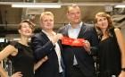 Lielākais fitnesa un sporta klubs Latvijā «MyFitness» atver 13. sporta zāli jaunajā tirdzniecības centra «Alfa» piebūvē 55