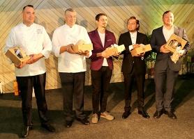 Pavāru klubs apbalvo labākos 2019.gada pavārus un pavārzeļļus 21