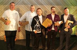 Pavāru klubs apbalvo labākos 2019.gada pavārus un pavārzeļļus 25