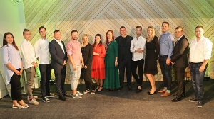 Pavāru klubs apbalvo labākos 2019.gada pavārus un pavārzeļļus 31