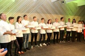 Pavāru klubs apbalvo labākos 2019.gada pavārus un pavārzeļļus 48