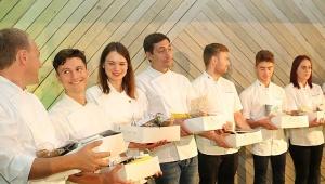 Pavāru klubs apbalvo labākos 2019.gada pavārus un pavārzeļļus 49