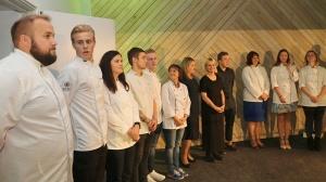 Pavāru klubs apbalvo labākos 2019.gada pavārus un pavārzeļļus 61