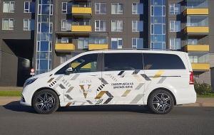 Travelnews.lv apceļo Latviju ar jauno biznesa klases mikroautobusu «Mercedes-Benz V-Klase» 3
