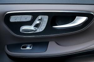 Travelnews.lv apceļo Latviju ar jauno biznesa klases mikroautobusu «Mercedes-Benz V-Klase» 25