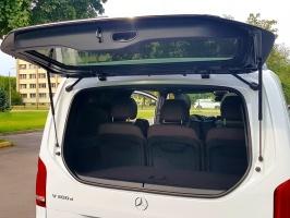 Travelnews.lv apceļo Latviju ar jauno biznesa klases mikroautobusu «Mercedes-Benz V-Klase» 31