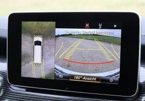 Travelnews.lv apceļo Latviju ar jauno biznesa klases mikroautobusu «Mercedes-Benz V-Klase» 33