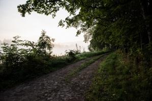 Ungurpils ir sen piemirsta Ziemeļvidzemes pērle. Lai gan šajā ciematā no kādreizējām vēstures vērtībām saglabājies maz, tas tāpat priecē ar savu krāšņ 15