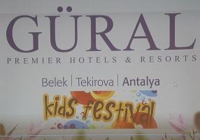 Tūroperators «TUI» viesnīcā «Pullman Riga Old Town» prezentē Turcijas «Güral Premier Hotels & Resorts» naktsmītnes 5